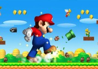 Super Mario project seeks voice over talent