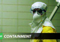 Extras casting call for new show Containment