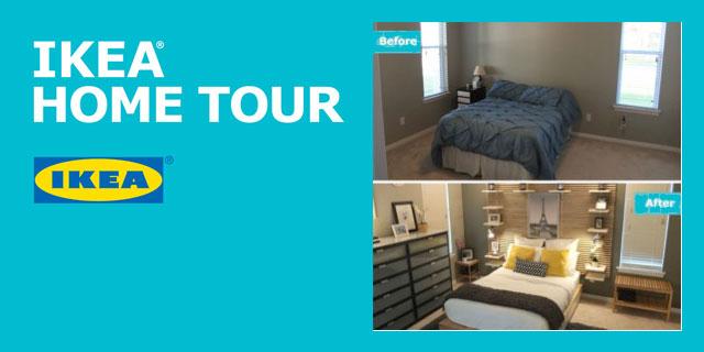IKEA Home Tour