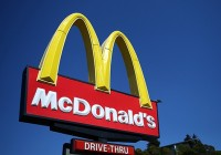 Casting for McDonalds TV Commercial