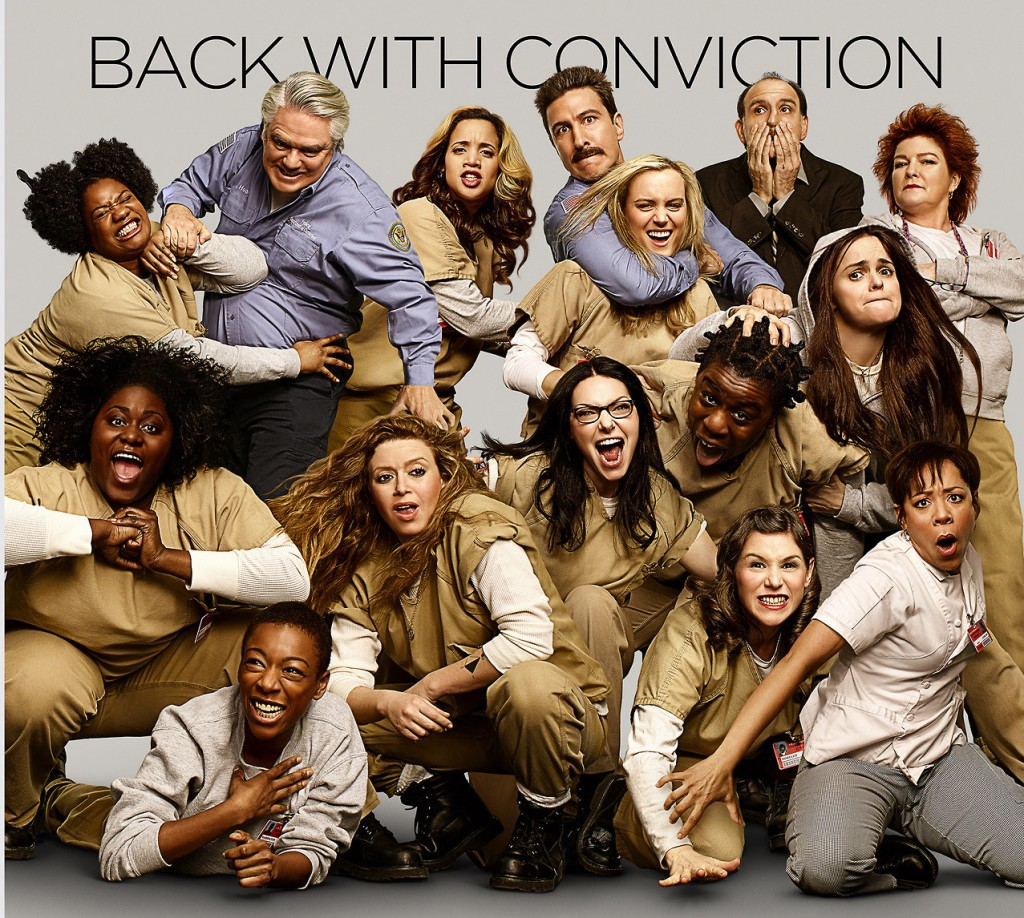 Orange is the new Black casting call in NYC