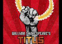 Shakespeare Titus NY