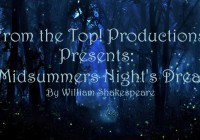 Midsummer's night dream - Bellevue Auditions