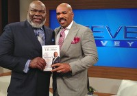 TD Jakes new show casting guests
