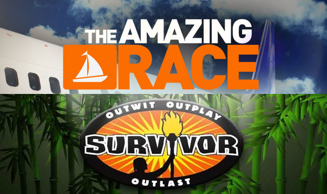 Survivor & Amazing Race auditions for 2016 / 2017