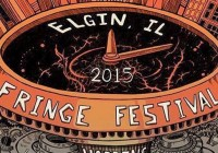 Elgin Fringe Festival auditions