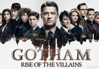 Gotham casting call for 2016 season