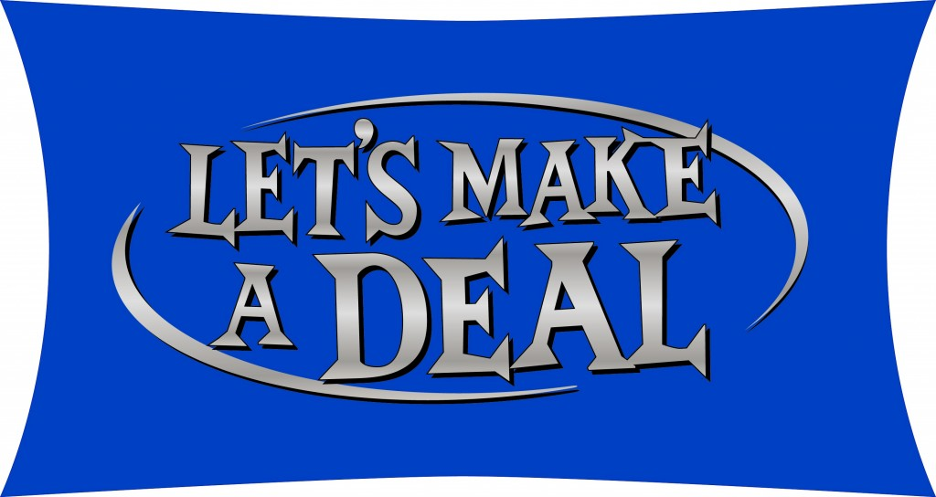 Let's Make A Deal Los Angeles