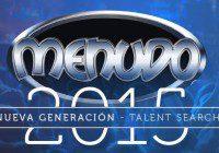 boy band talent search- menudo 2015