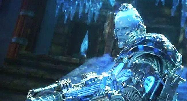 Gotham Mr. Freeze