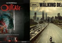 Casting call for The Walking Dead Kirkman new series Outcast