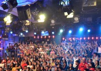 job for paid studio audience