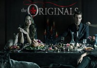 casting The Originals TV show