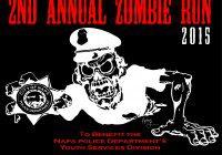 Zombie Run Napa