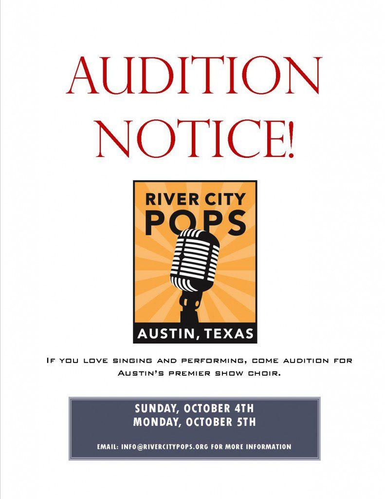 River City Pops