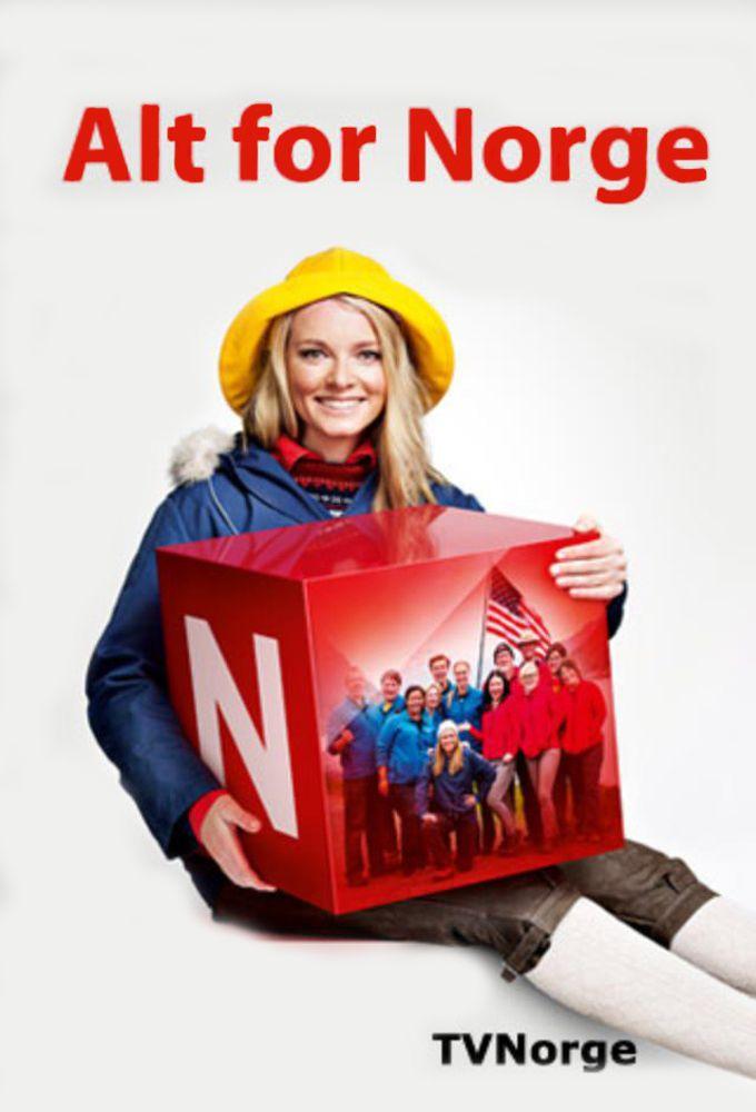 get on Alt for Norge