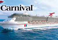 Now casting Cruise line models