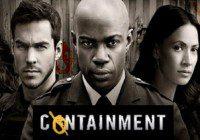 CW Containment casting call for extras