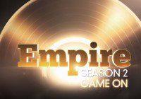 casting Empire season 2