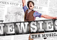 Newsies Disney dance auditions