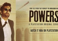 Powers Sony TV show now casting