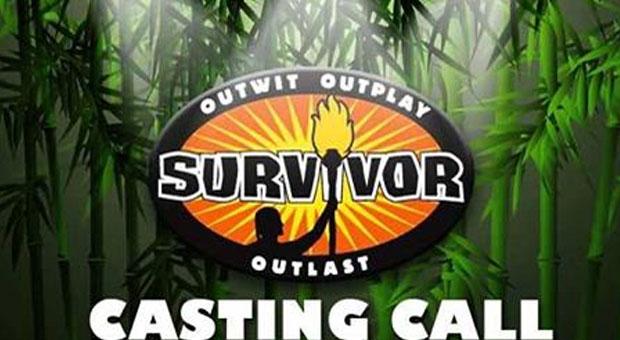 Tryout for Survivor 2017