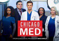Chicago Med background casting
