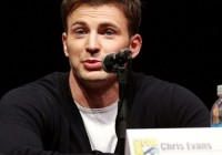 "Chris Evans ""Gifted"""