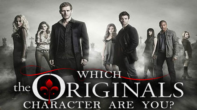 Originals cast