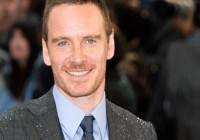 "Michael Fassbender set to star in ""The Snowman"""
