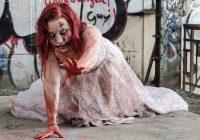 Zombie Auditions Atlanta