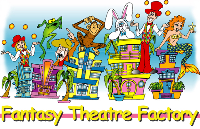 Fantasy Theater Factory Miami