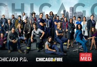 casting calls out for NBC's new Chicago Med show