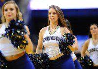 Houston cheerleader tryouts