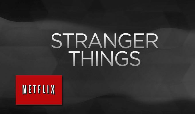 Netflix-Stranger -things