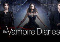 CW Vampire Diaries extras