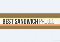 Best Sandwich Ever casting food host
