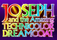 Indianapolis, IN theater auditions for Joseph and the Technicolor Dreamcoat