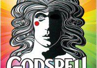 Godspell Musical