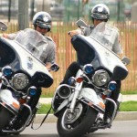 Casting Male Actor To Play Policeman in TV Commercial Filming in Daytona Beach
