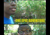 Crazy Adventure Movie 2