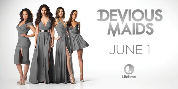 Devious Maids Season 4 now casting
