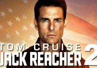 Jack Reacher 2 extras casting call