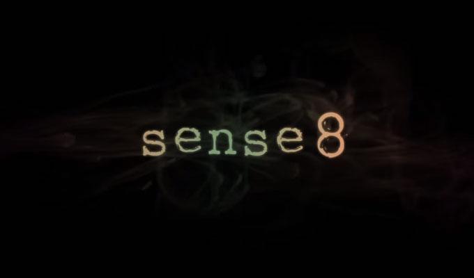 Netflix Sense 8