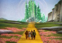 Wizard of OZ TO
