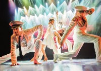 cruise ship dancer auditions in NYC