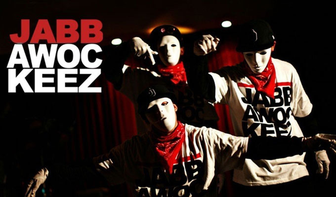 Jabbawockeez Dance Crew Holding Auditions for New Members