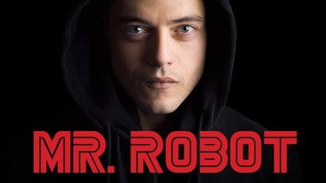 Mr. Robot cast