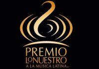 Premio Lo Nuestro models
