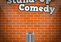Stand up comics los angeles
